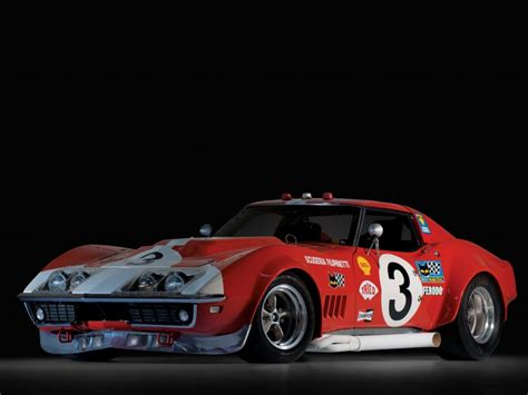 1968 chevrolet corvette l88 race car c 3 racing supercar