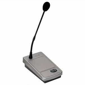 B711-gbase Microfonica Preamplificata