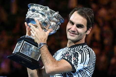 Roger Federer Defeats Long Time Rival Rafael Nadal To Seal
