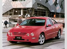 Ford Falcon Ute production ended today photos CarAdvice