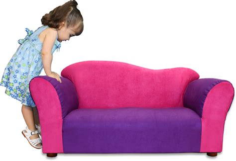 Sofas For Toddlers Marshmallow Furniture Children S 2 In 1