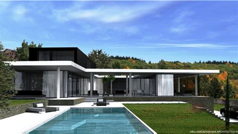 Architecte Maison Contemporaine
