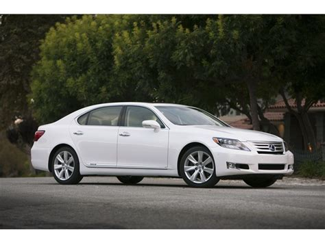 how it works cars 2011 lexus ls hybrid electronic throttle control 2011 lexus ls hybrid prices reviews and pictures u s news world report