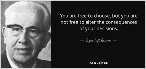 Ezra Taft Benson Quotes  Wwwpixsharkcom Images