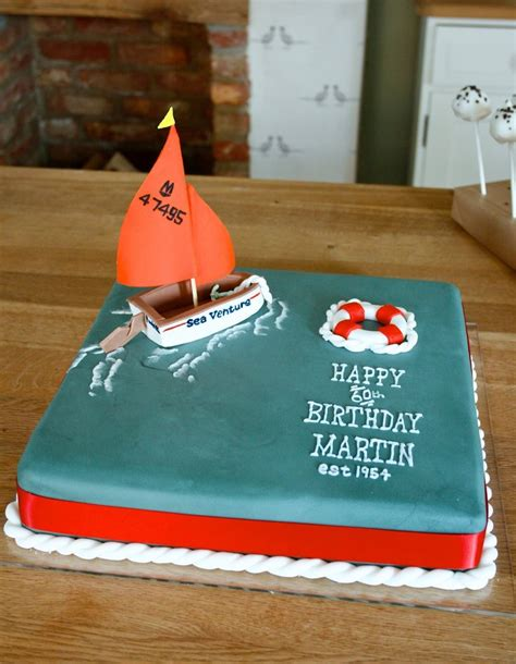 Sailing Boat Cake by 25 Best Ideas About Boat Cake On Pinterest Nautical