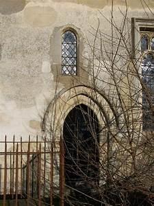 Henham History St Marys Windows