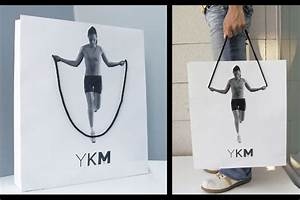 21+ Creative Paper Bag Designs | Free & Premium Templates