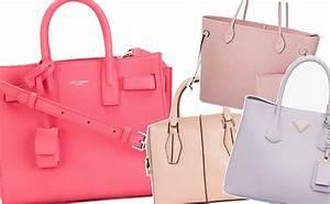I nomi delle borse più famose: dai classici alle nuove IT