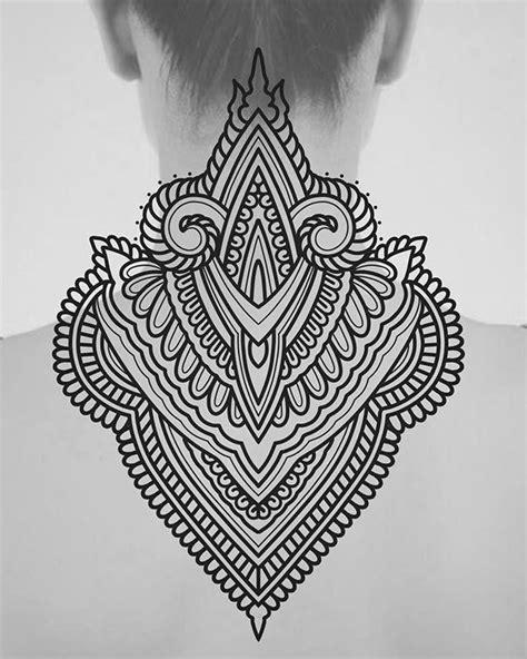 JJ ink #geometrytattoos | Mandala tattoo, Tattoos, Mandala tattoo design