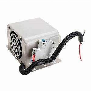 12v 24v Car Heater Winter Heating Warmer Windscreen