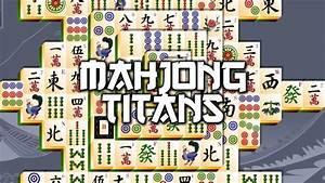 Mahjong Titan Bleu : jeux de solitaire en ligne le solitaire classique ~ Medecine-chirurgie-esthetiques.com Avis de Voitures
