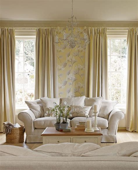 Striped Wallpaper Living Room Ideas by Wallpaper A Choice For Living Room