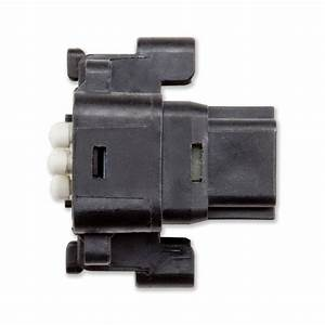 Fuel Injection Control Module Connector For The 2003  Vt275 Engine