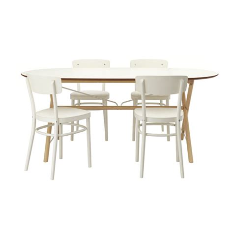 table and chair set ikea sl 196 hult dalshult idolf table and 4 chairs ikea