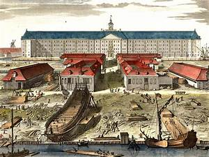 Re-live the Dutch East India Company in The Netherlands