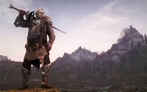 Nord warrior concept art | Elder Scrolls | Pinterest ...