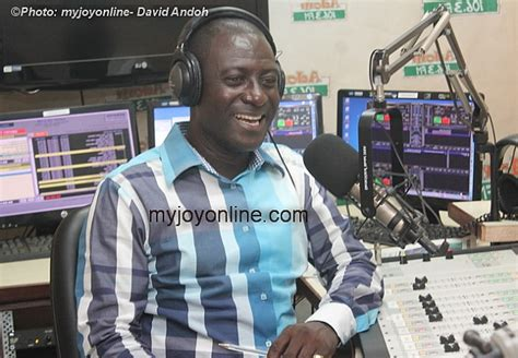 modern radio adom fm the success story of adom fm s captain smart