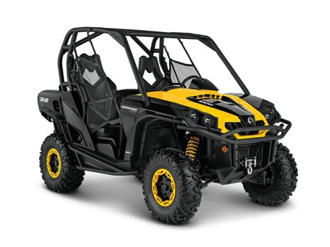 can am commander 2014 can am commander xt p review top speed