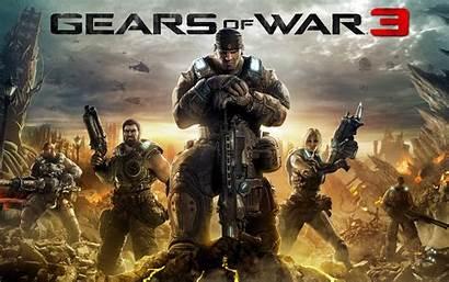 Gears War Wallpapers
