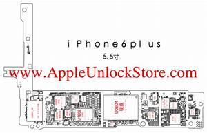 Appleunlockstore    Service Manuals    Iphone 6  Plus Circuit Diagram Service Manual Schematic  U0421 U0445 U0435 U043c U0430