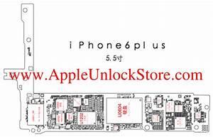 Appleunlockstore    Service Manuals    Iphone 6  Plus