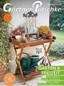 Deko Kataloge Kostenlos : kataloge g rtner p tschke ~ Watch28wear.com Haus und Dekorationen