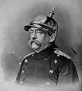 Otto von Bismarck - The Iron Chancellor of Germany ...