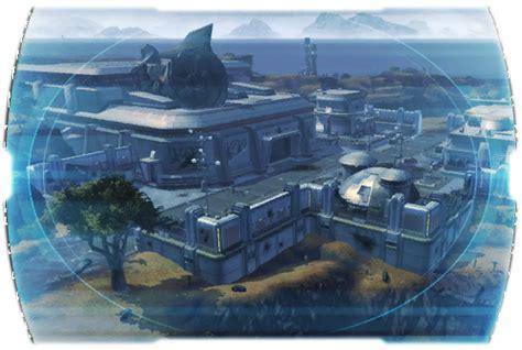 Talloran Village  Codex Entries  Star Wars The Old Republic