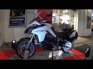 Ducati Multistrada Prix : 2017 ducati multistrada 950 salon de milan 2016 multi prix r duit prix moteur infos ~ Medecine-chirurgie-esthetiques.com Avis de Voitures