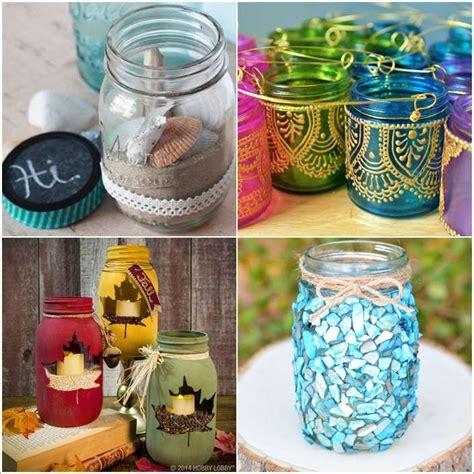jar decor ideas 10 awesome diy mason jar decor ideas