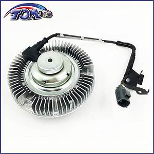 Brand New Electric Radiator Cooling Fan Clutch For Dodge