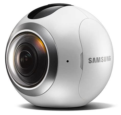 headset by hd samsung gear 360 is a shaped for 360 photos