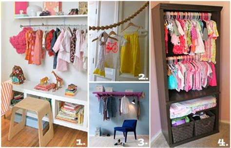 Top 10 Storage Solutions For Kids' Bedrooms Without Closets