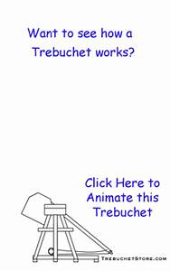 How to Build a Trebuchet Build a Working Model Highland ...