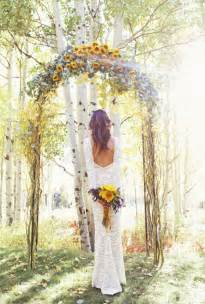 how to make a chuppah 26 floral wedding arches decorating ideas deer pearl flowers