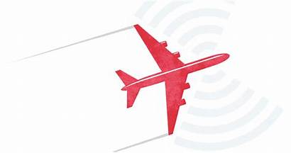 Flight Airlines Southwest Wifi Air