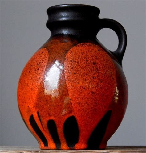 steuler german pottery images  pinterest