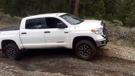 2015 Toyota Tundra Trd Off Road Quick Review