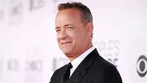 Tom Hanks' Instagram is the weirdest