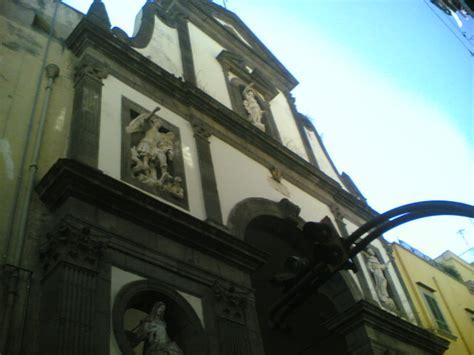 chiesa del gesu delle monache  napoli