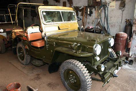 My Friends Low Bonnet Jeep Page 2 Team Bhp