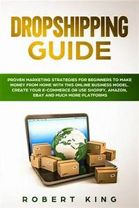 Dropshipping Guide   Proven Marketing Strategies For