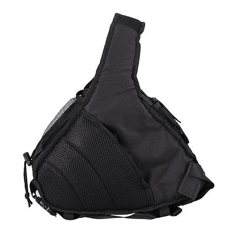 New Pro Sling Case Shoulder Bag Backpack for Canon DSLR