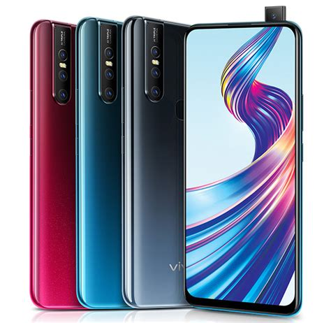 vivo v15 powered by mediatek helio p70 soc launched india for rs 23 990 347 gizmochina