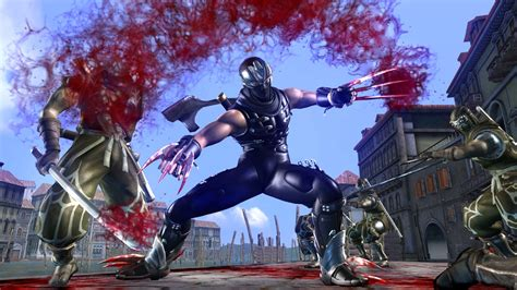 Review Ninja Gaiden Ii Stars Improvements