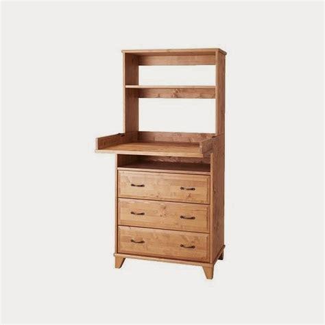meuble a langer ikea avant apr 232 s la table 224 langer ik 233 a caract 233 rielle