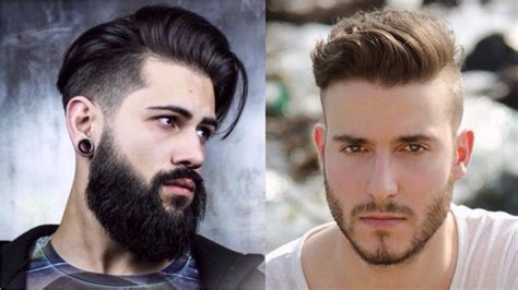 10 Best Hairstyles For Men 2017-2018