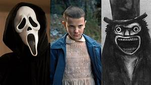 Best Scary Movies To Watch On Netflix After Your Favorite
