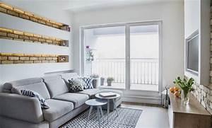 Kleine Räume Gestalten : grosses wohnzimmer farblich gestalten raum und ~ Michelbontemps.com Haus und Dekorationen