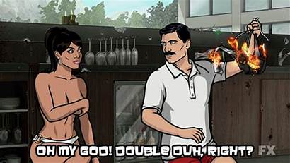 Archer Fugue Riffs Afos Rewind